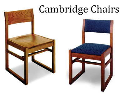 Cambridge Chairs