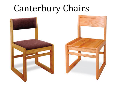 Canterbury Chairs